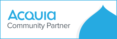 Acquia Certified Partners Logo