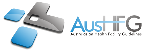 Australian Health Facility Guidelines